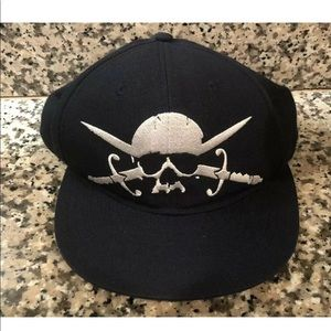 Accessories - VINTAGE SOUL ASSASSINS / CYPRESS HILL FITTED HAT